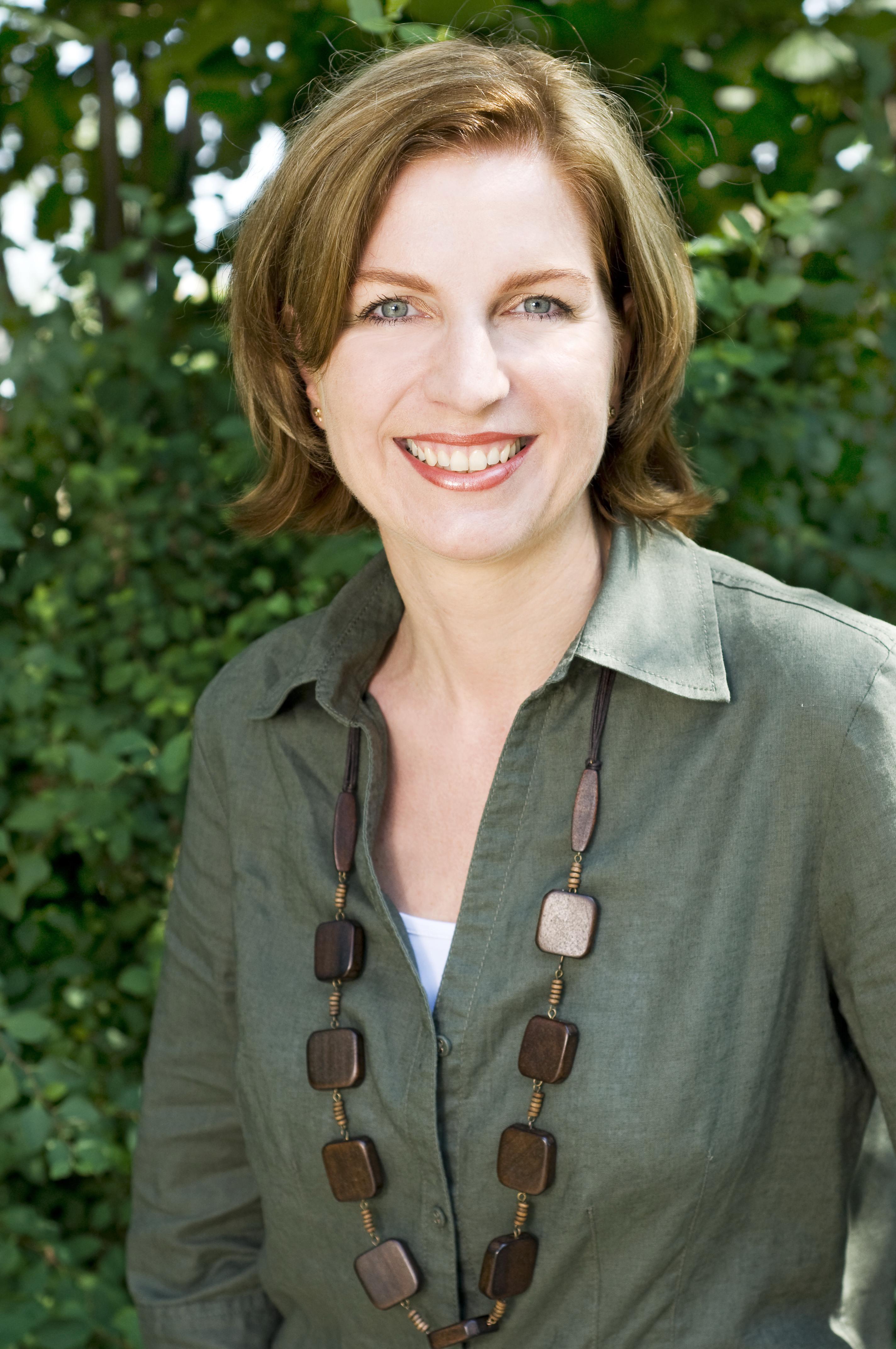 Hildegard Zöchbauer